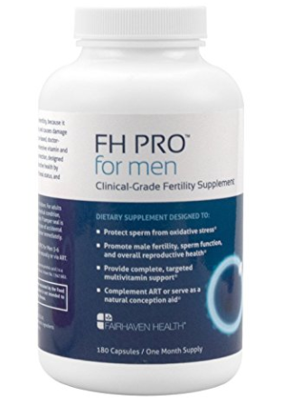 FH Fro For Men