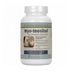 Myo-inositol for women and men
