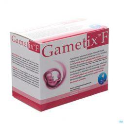 Thuốc Gametix F