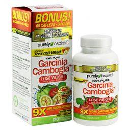 Garcinia Cambogia NatureWise giảm cân bán chạy nhất tại Mỹ