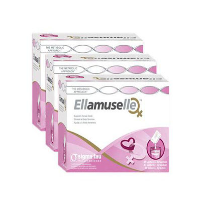 Thuốc Ellamuselle