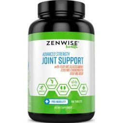 Glucosamine bổ khớp cao cấp Zenwise