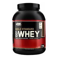 Sữa tăng cơ Protein Gold standard 100 % whey 5lbs