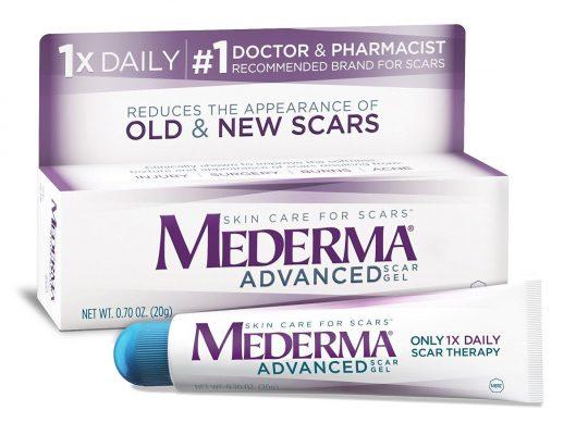 Kem trị sẹo Mederma Advanced hàng Mỹ