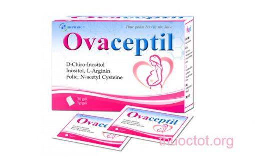 thuốc ovaceptil
